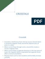 6 Crosstalk