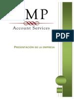 RMP presentación de la empresa