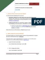 TEC FAQ Cultura e Innovacion en Las Empresas