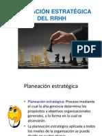 18. Planeacion Estrategica de Rrhh