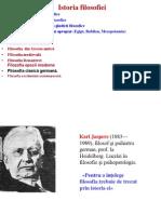 Istoria Filos. MG