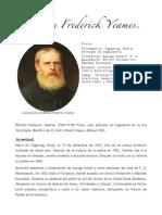 YEAMES, William Frederick