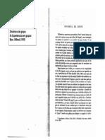 Bion, Wilfred - Dinamica de Grupo - 1959.pdf