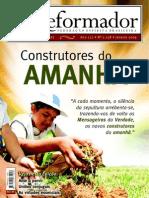 Reformador Janeiro / 2009 (revista espíria)