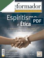 Reformador Setembro / 2009 (revista espírita)