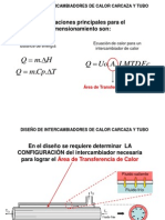 13. diseño de intercambiadores