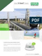 Catalogo v-Gard Green Low - BR