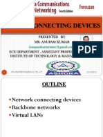 Connecting Devices Ece-702