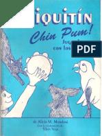 Chiquitin Chin Pum - Actividades Musicales