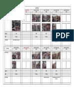 Progress Project Ekspansi P7, Packing Line 1 Dan 2 (14 Okt-19 Okt-2013)