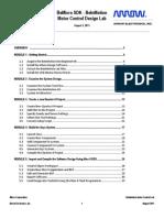 FPGA lab tutorial