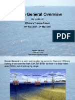 Ocean General Overview-part 1