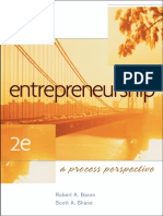 Entrepreneurship a Process Perspective_chapter01