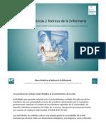 Enfermeria Historia Picazo