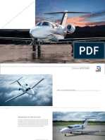 Cessna Citation Mustang Jet