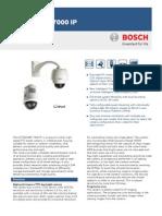 AUTODOME 7000 Series Data Sheet EnUS 11388903435