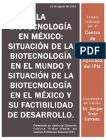 33BioTecnologia Mexico
