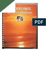 01 Libro Thermomix - Nuevo Amanecer (TM-21)
