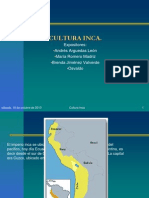 Presentacion Incas
