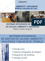 Presentacion Cristian Vargas