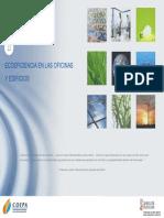 Ecoeficiencia en Las Oficinas y Edificios