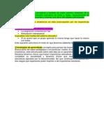 Cronologias de Aprendizaje- Terigi.resumen