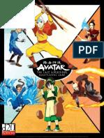 Avatar+the+Last+AirBender+d20+v2.03