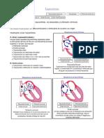 Resumen EKG patologías