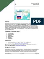 spatial journals web
