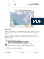 confederation assignment