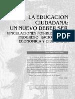 Nomadas 9 2 La Educacion Ciudadana