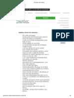 DDOOSS, Julio Cortázar