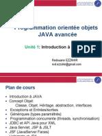 1 Java