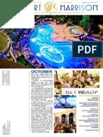 Fort Harrison Newsletter