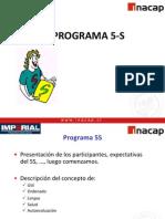 Manual 5 S Modif