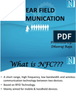 NFC Mobile