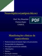 5-Neurolépticos(antipsicóticos)