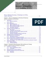 Reservoir Stimulation - Economides