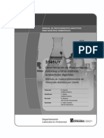 Manual Proc 3145UY Plata