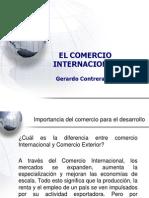 2 El Comercio Internacional (TEMA II) (1)