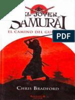 (El Joven Samurai 01) El Camino Del Guer - Chris Bradford