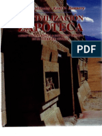 Marcus  Joyce y Kent Flannery - La civilización Zapoteca - Cap 3 y 4