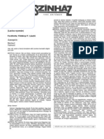 INFJ-Understanding-the-Mystic pdf | Personality Type | Extraversion