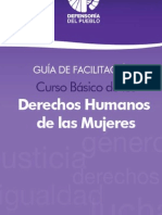 Manual Facilitacion Mujeres