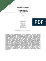spiró_honderü