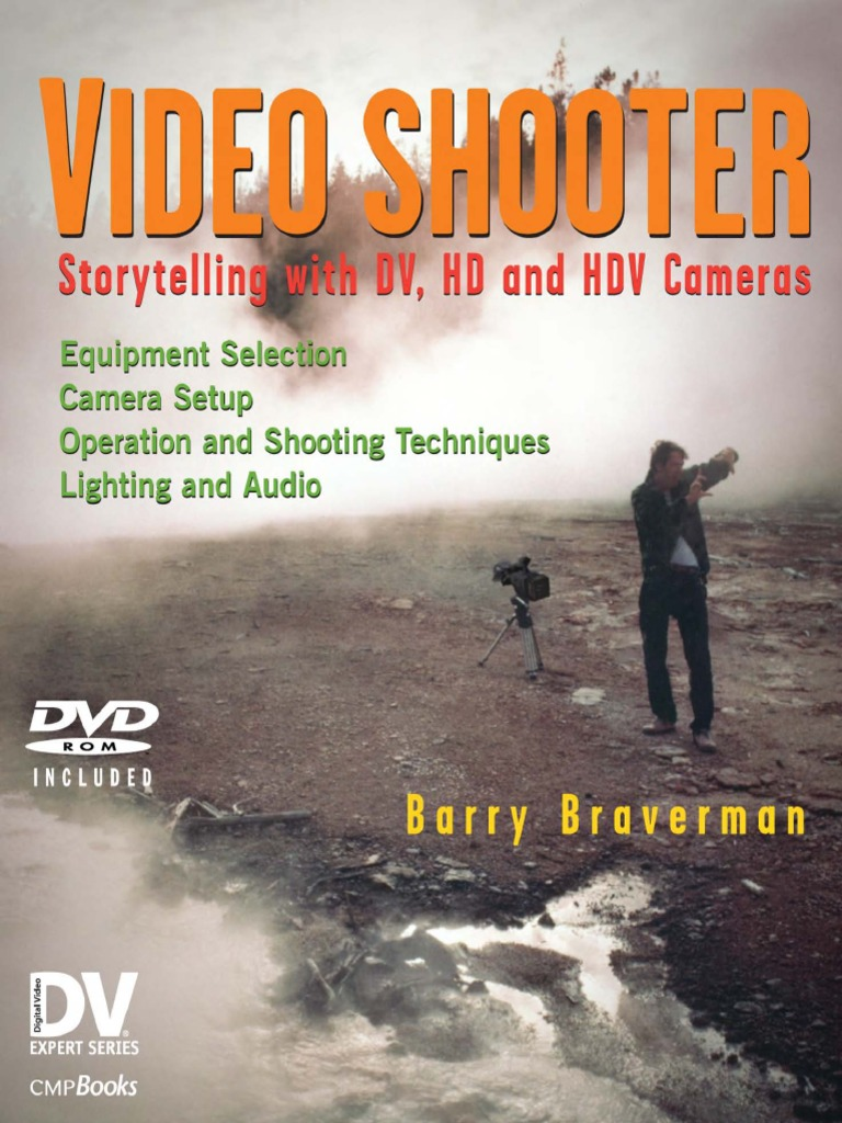 1e0341512b Video Shooter