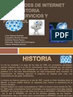 Historia de Redes (2)