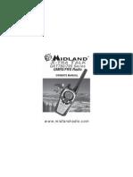 Manual Midland