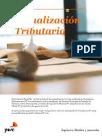 Comparativo Providencias Facturacion NoPW