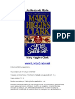 As Rosas Da Morte - Mary Higgins Clark-Www.livrosGratis.net